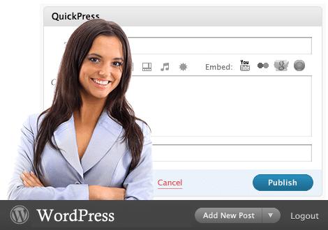 Prestataire formation WordPress paris