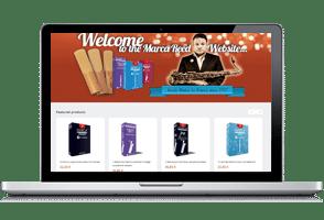 boutique wordpress marca