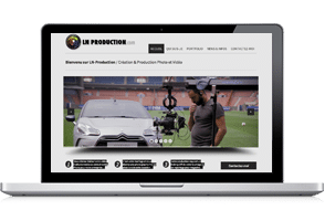 site wordpress LN-Production