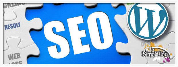 bien référencer site blog WordPress
