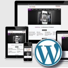 Sites WordPress en Mobile Responsive