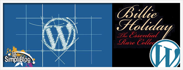 WordPress 4.3 billie blog
