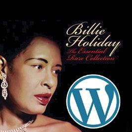 WordPress 4.3 «Billie» en Téléchargement