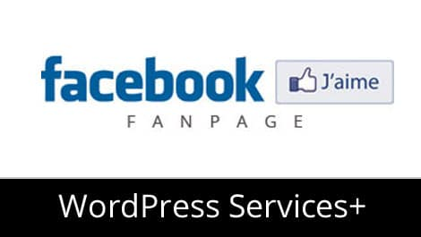 Module-wordpress-fanpage-facebook-site-blog