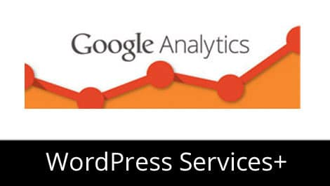 module wordpress google analytics site blog