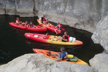 descente-ardeche-canoe-kayak-balazuc-guide-riviere