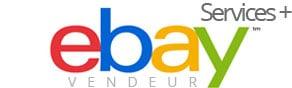 Services Création de Compte Ebay Vendeur