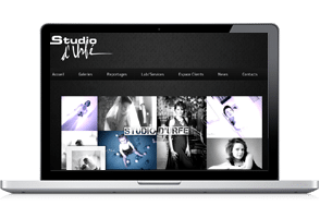 site wordpress studio urfe