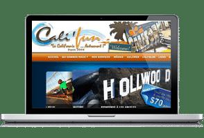 Site et Blog WordPress Agence Voyage - Paris