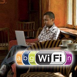 Norme Wifi Wordpress abgn paramètrer son réseau