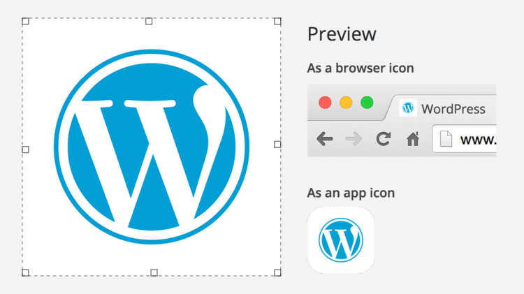 WordPress 4.3 Billie GUI